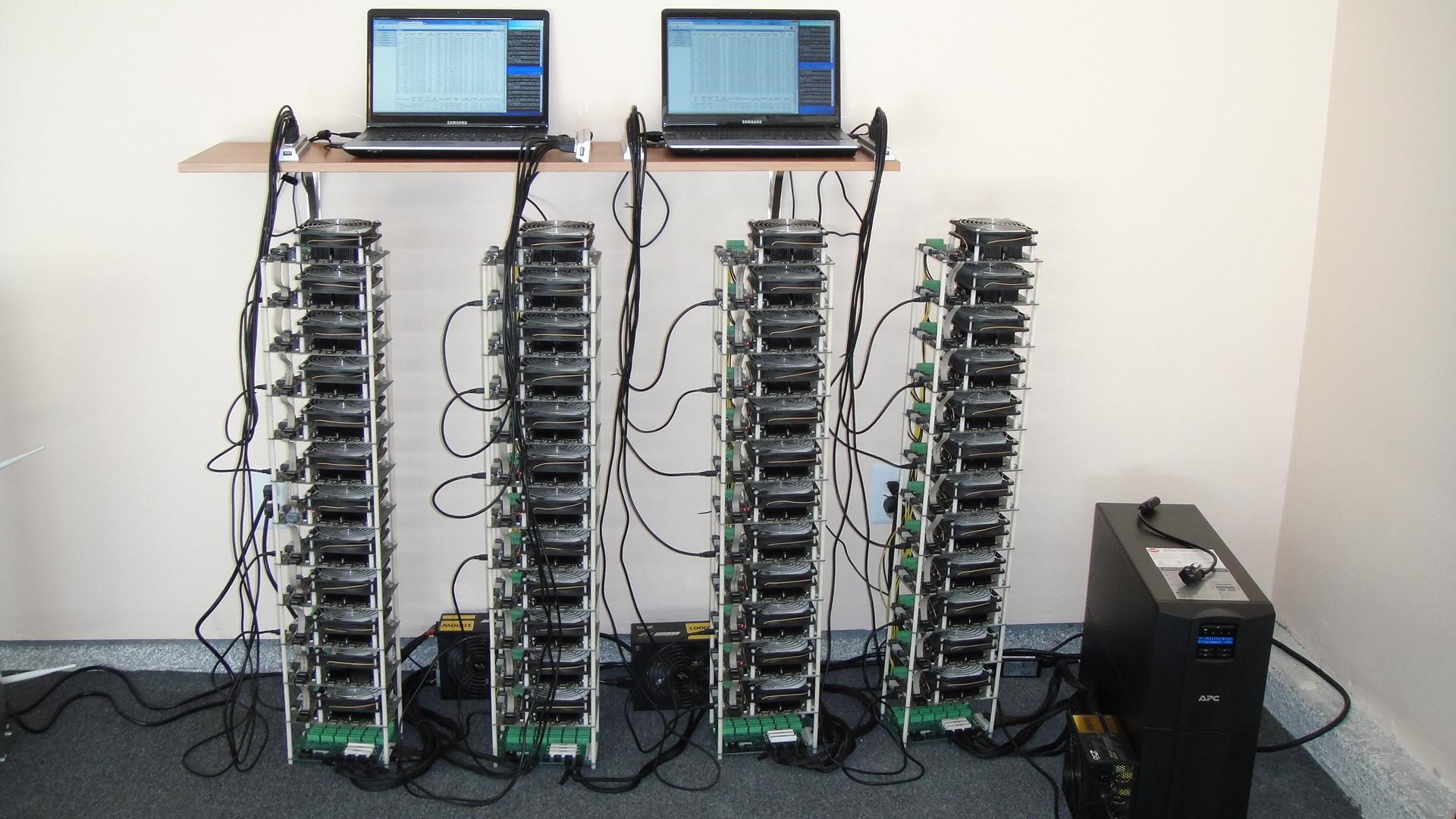 bitcoin az otthoni számítógépen
