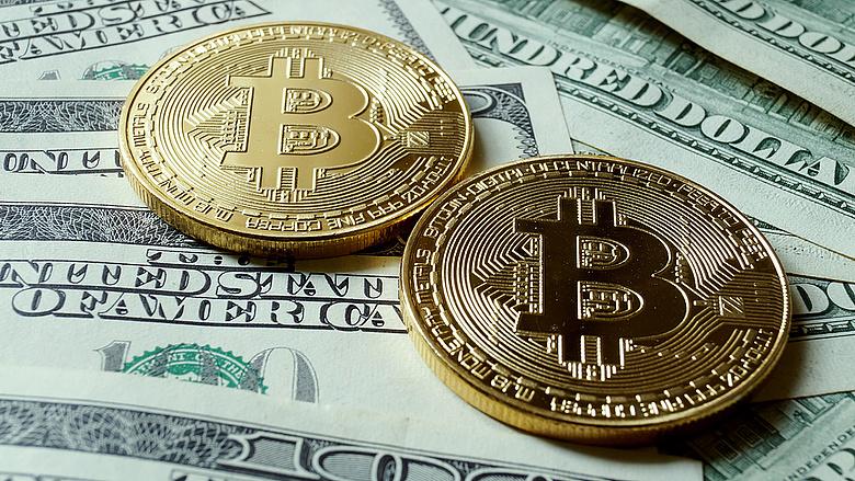spekuláció a bitcoin árfolyamán)