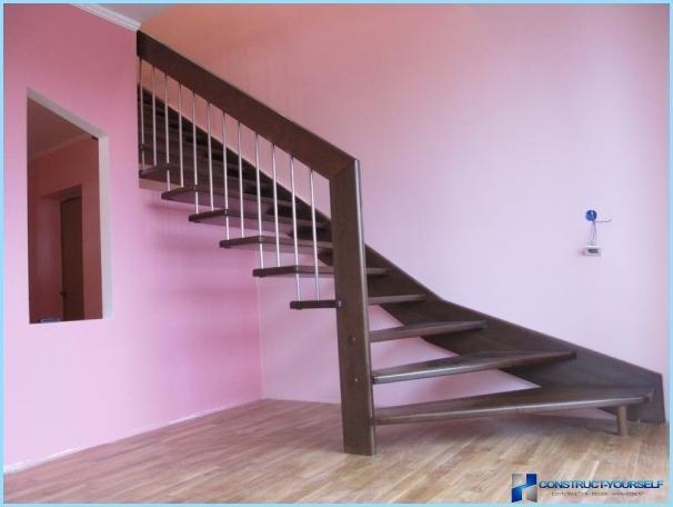 lépcsőház opció videó