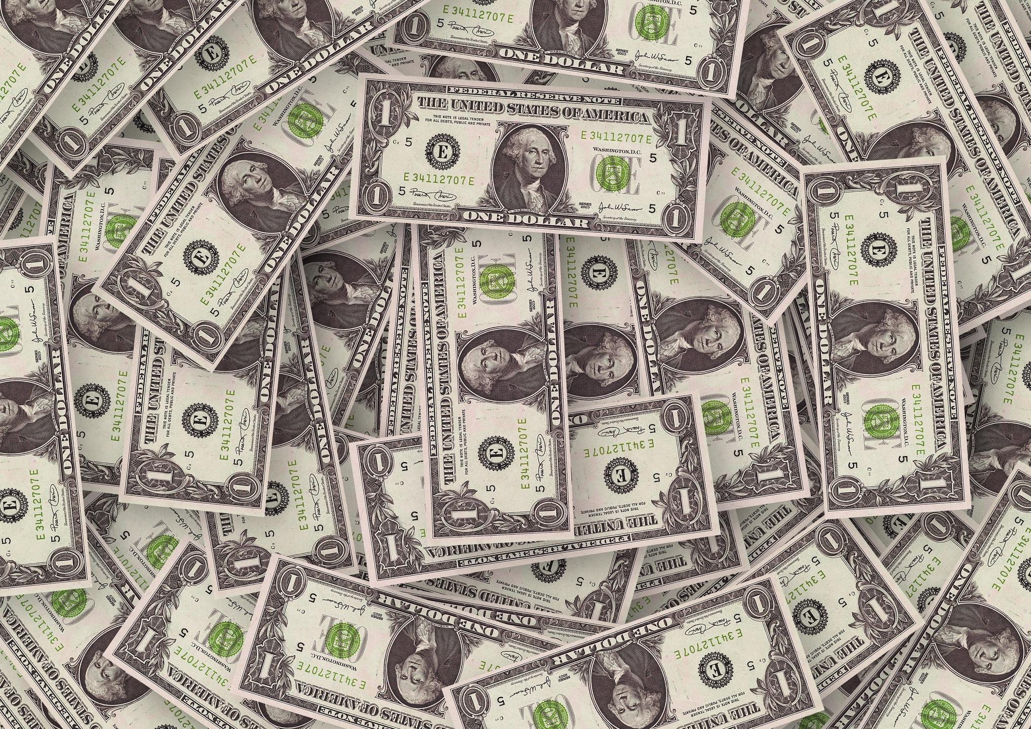 pénzt keresni a dollár árfolyamának kitalálásával