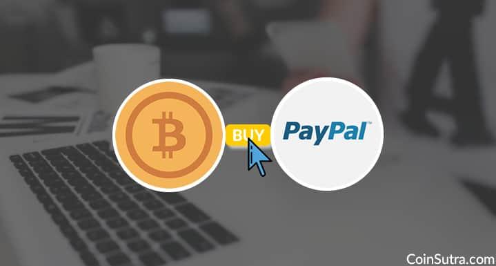 paypal bitcoin)