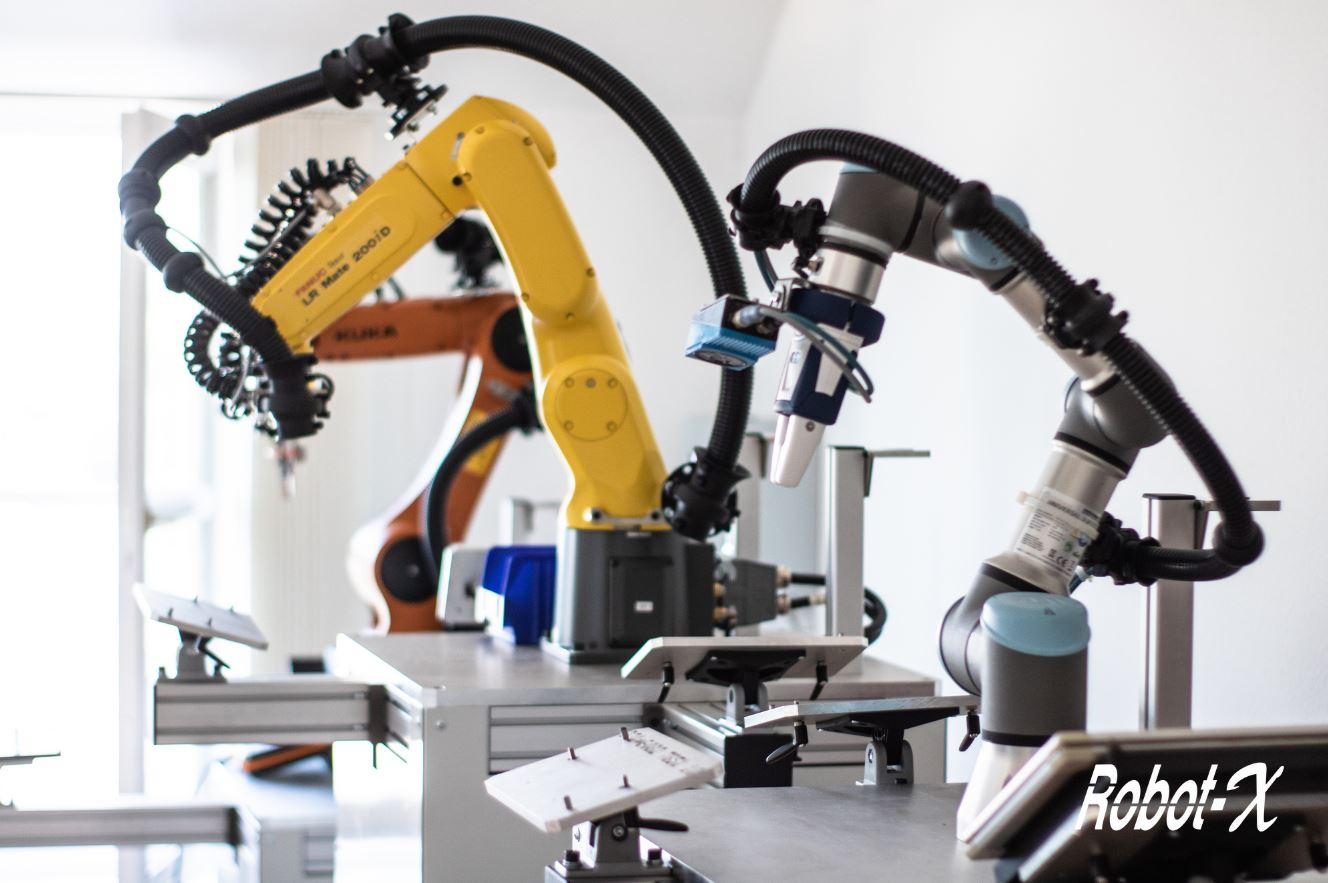 kereskedési robotok videó tanfolyam létrehozása)