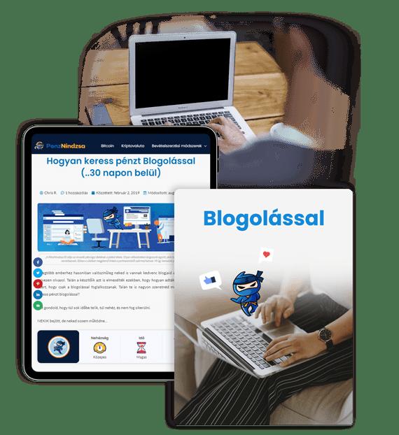 pénzt keresni online az oldal használatával