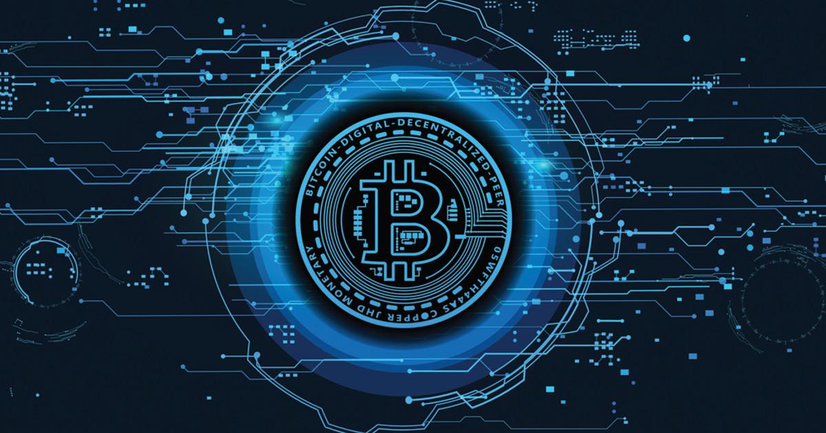 A projektbe bitcoinokat fektetek be