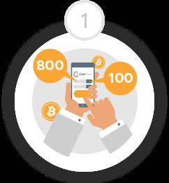 bitcoinokat vásárló webhelyek)
