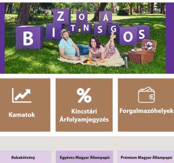Új magyar weboldalon ellenőrizhetik egymást a vállalkozások