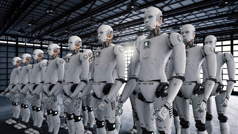 hogyan lehet kereskedő robotot fejleszteni)