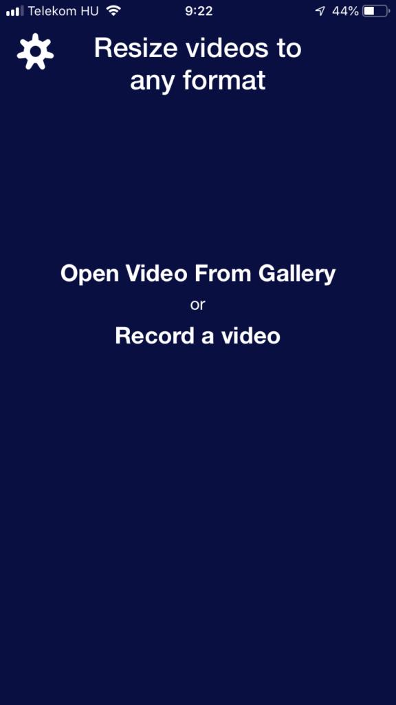 válaszd ezt a videót