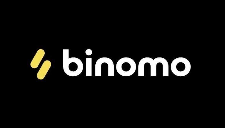 binomo opció enter