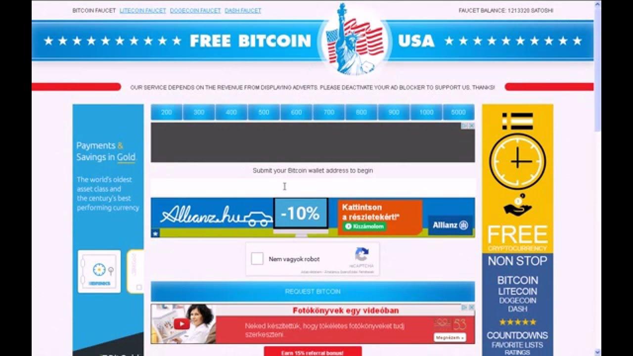 bitcoin hol lehet keresni egy weboldalt