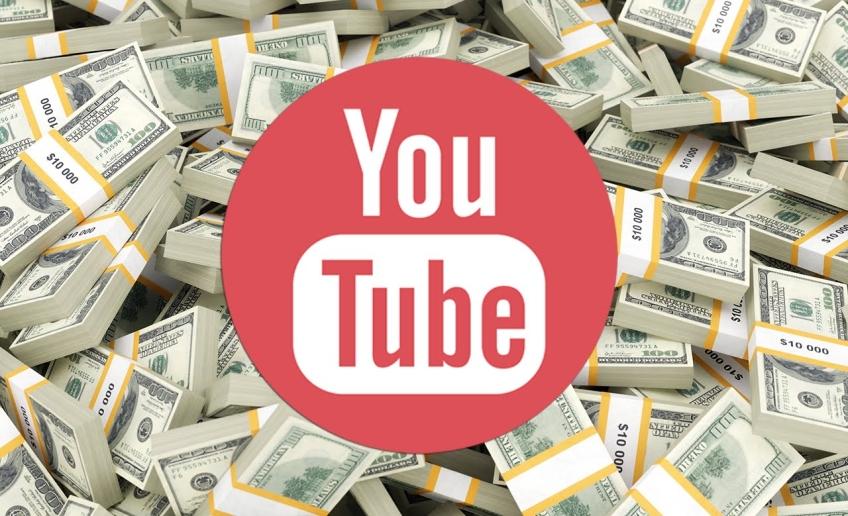 hogyan lehet pénzt keresni a videó webhelyén