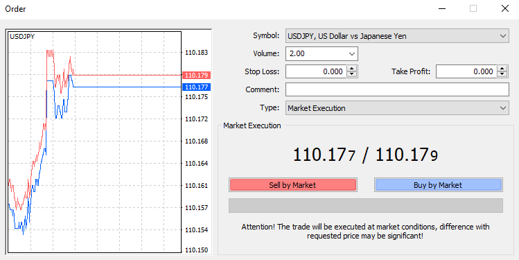 Nyiss egy demó számlát és tapasztald meg a kockázatmentes kereskedést - Admiral Markets