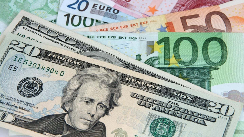 dollárral kereskedni