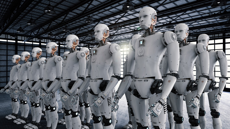 hogyan lehet kereskedő robotot fejleszteni