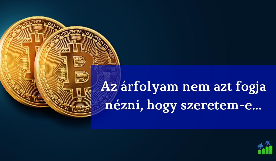 Az internetes keresetek passzívak bitcoin botmentők