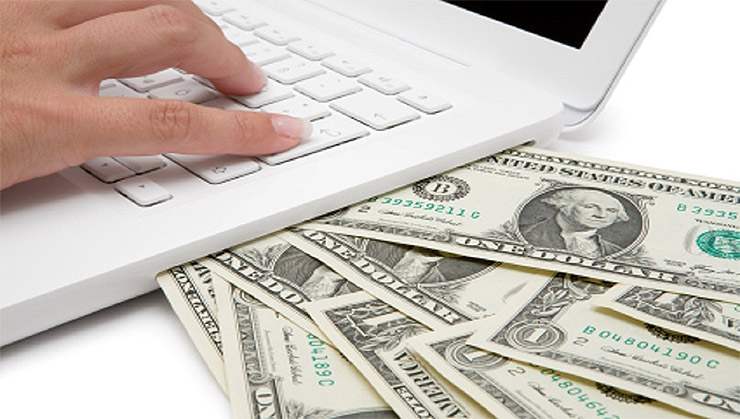 pénzt keresni az interneten 1 dolláros befektetéssel bitcoin tanfolyam indul