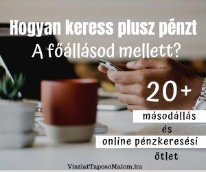 fizetett videó tanfolyam az internetes pénzkeresésről)