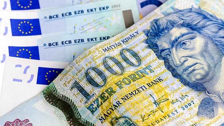 gyorsan eurót)