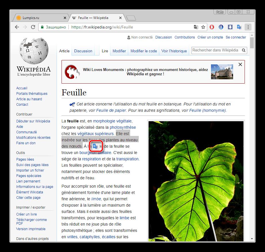 A Chrome nyelveinek módosítása és weboldalak lefordítása - Android - Google Chrome Súgó