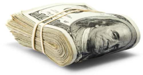 hogyan lehet pénzt keresni napi 1000 dollárral)
