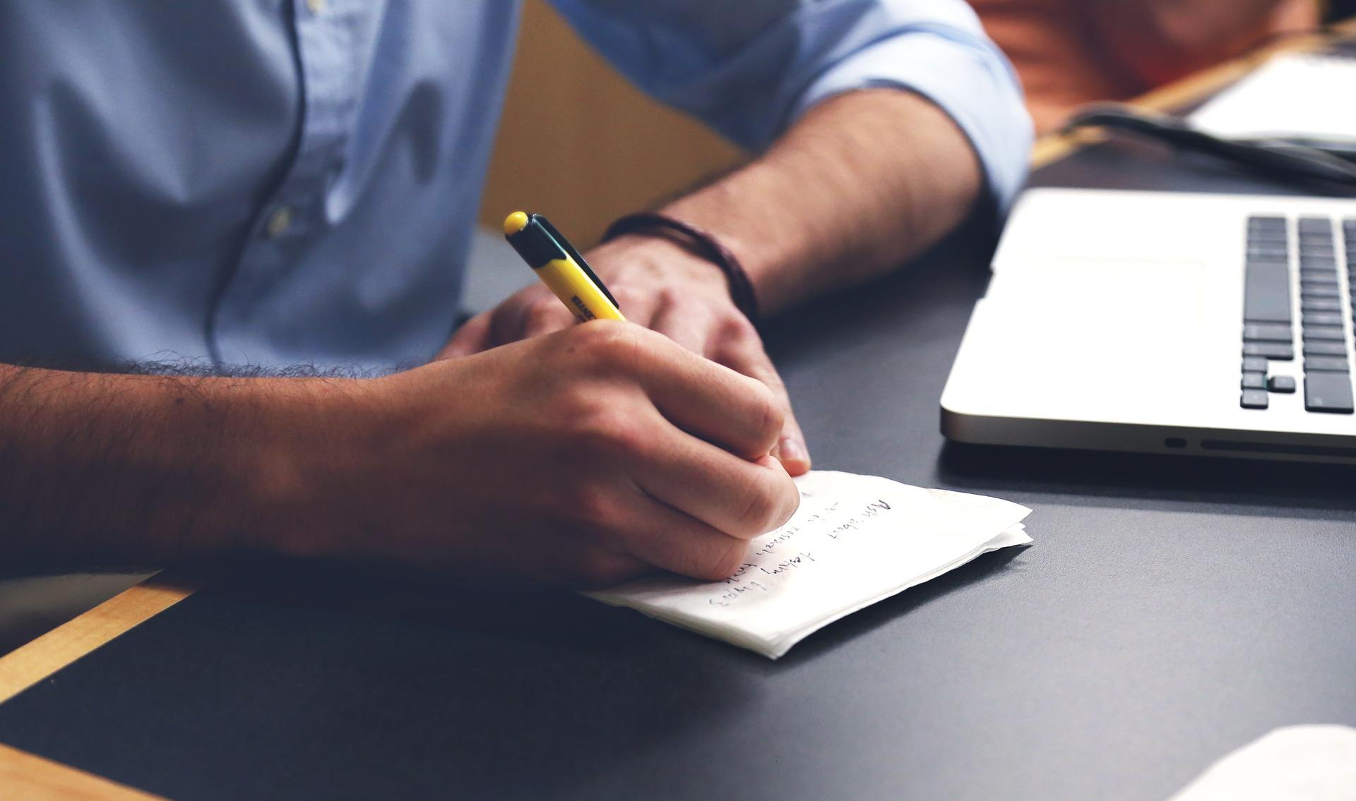 A tökéletes üzleti terv készítés (extra mintákkal, sablonnal)