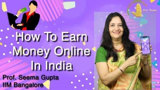 hogyan lehet több millió dollárt keresni online
