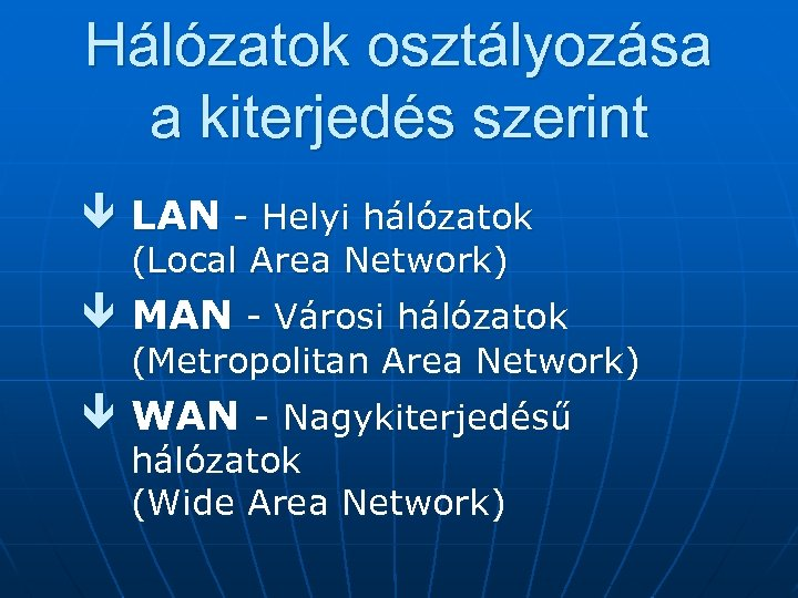 jövedelemszerzés a hálózatban)