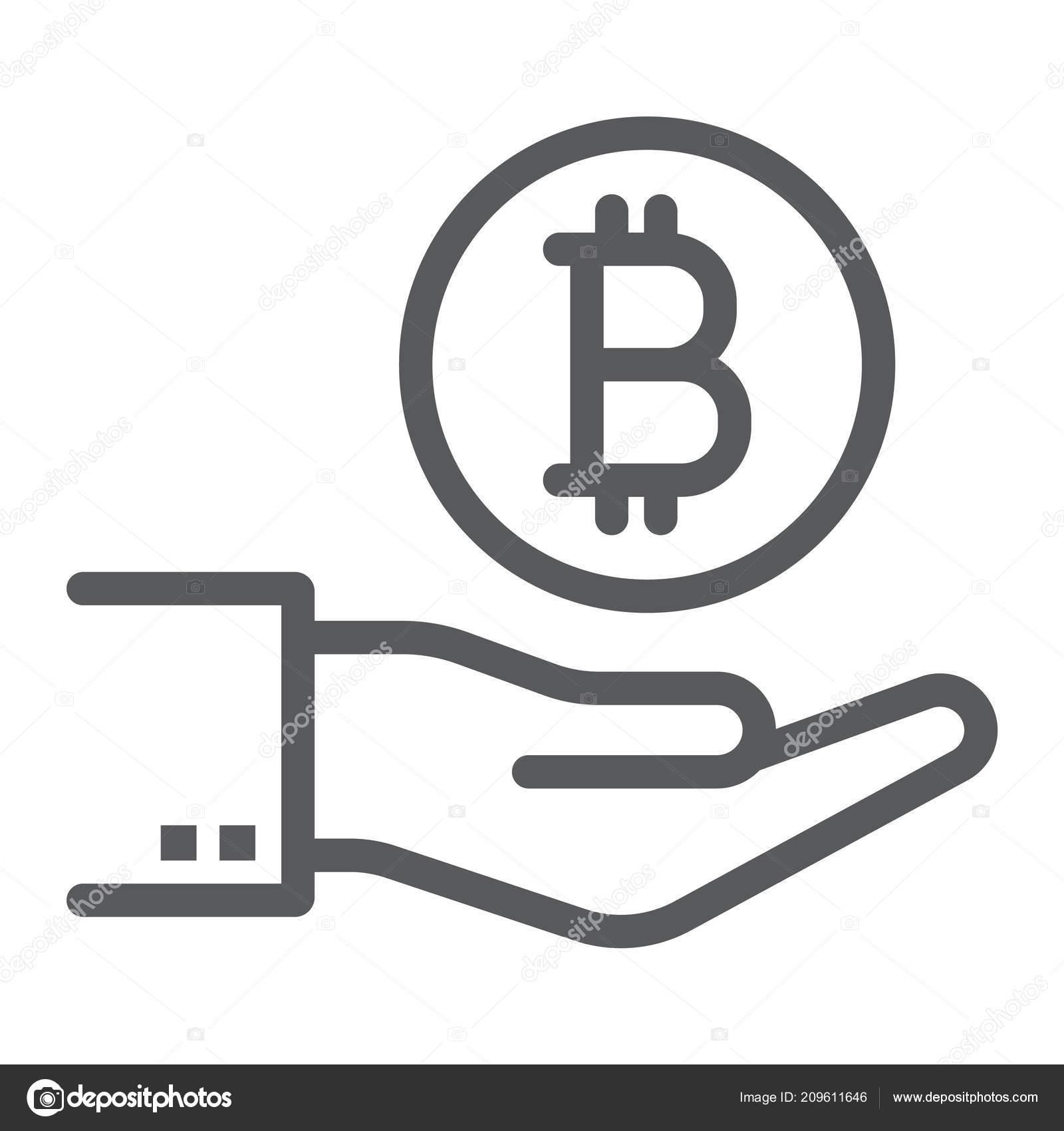 kereset a bitcoinon