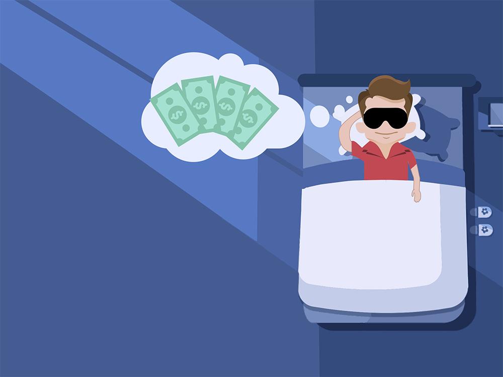 könnyű pénz mindenkinek)