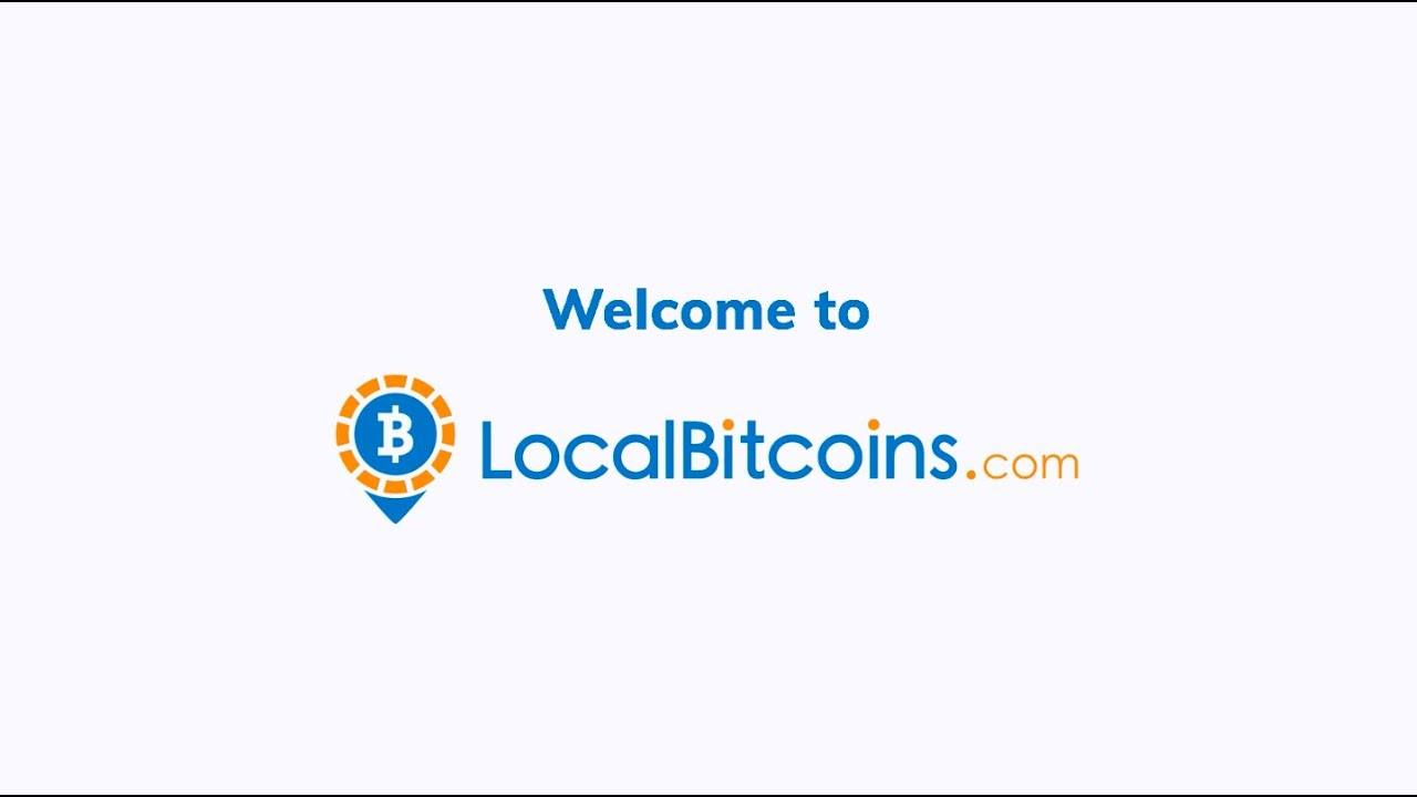 localbitcoins ellenőrzése, hogyan tovább)