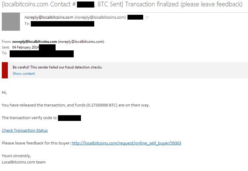 localbitcoins mail