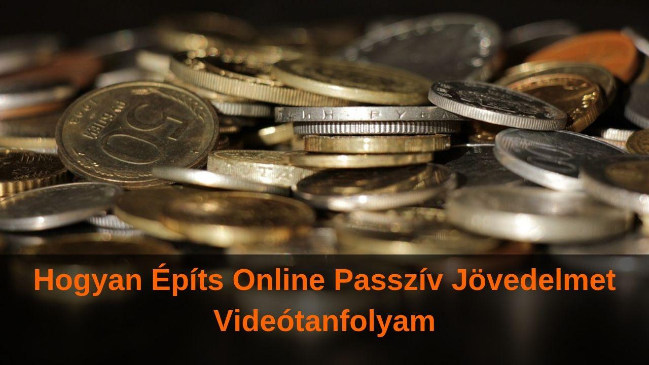 TOP 3 Online Passzív Jövedelem lehetőség 2020-ban