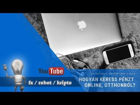 pénzt keresni az interneten könnyű és egyszerű)