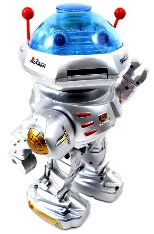 robot rebus az opciókért