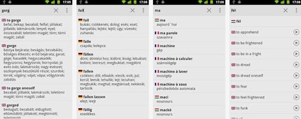 szótár az internetes keresetekről)