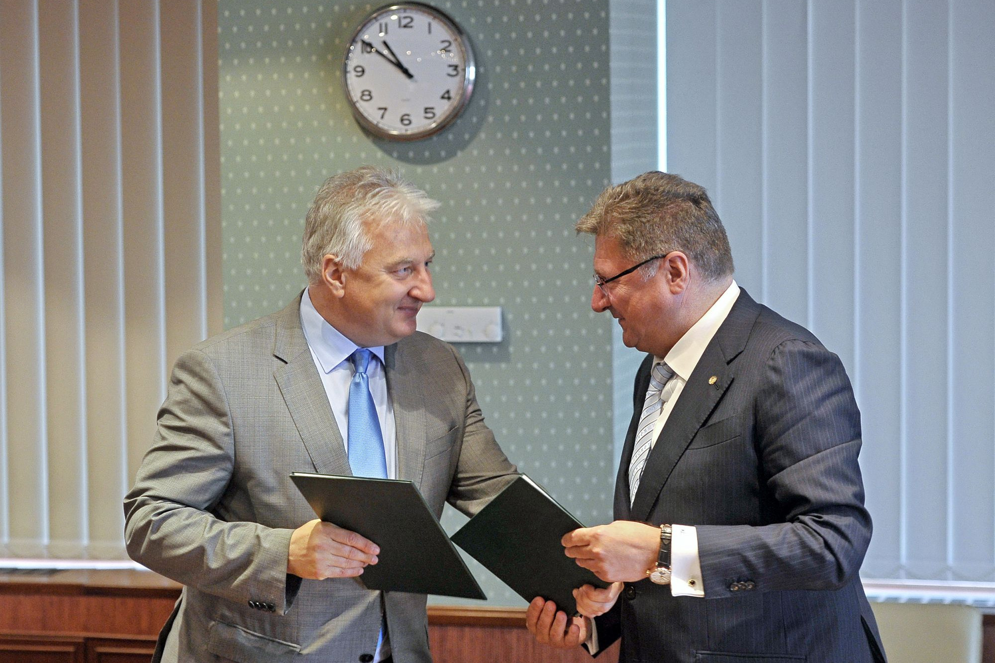 Hozzon létre közös vállalkozást Hollandiában