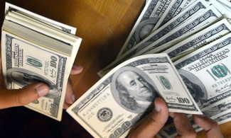 hogyan lehet pénzt keresni a dollár árfolyamán)
