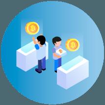 hogyan lehet pénzt keresni a bitcoin rendszeren