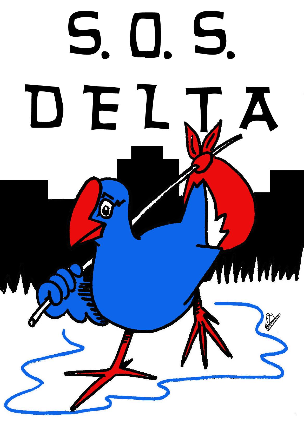 opció delta 1)