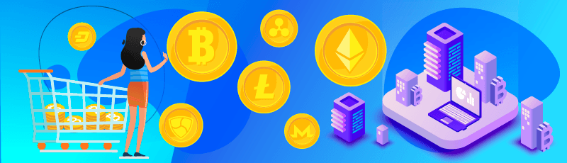 bitcoinokat vásárló webhelyek