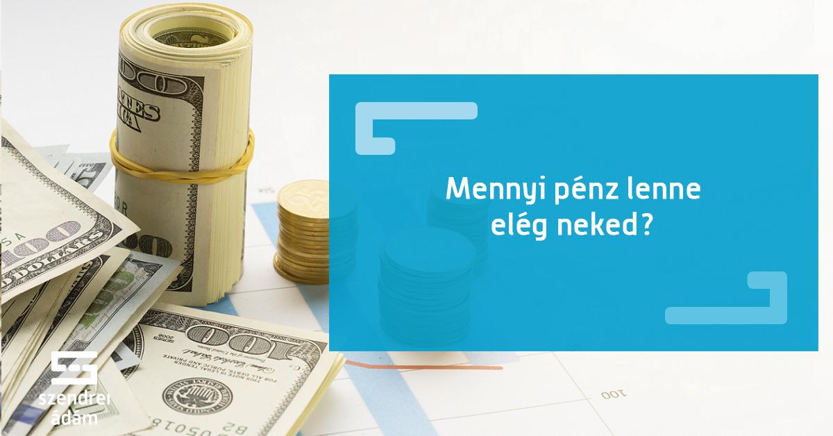 hogy az emberek mennyire kerestek pénzt)