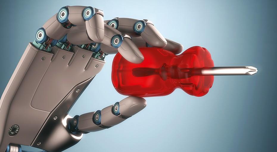 mi a robot a tőzsdei kereskedésben)