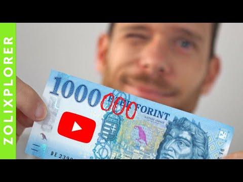 hogyan keresnek most pénzt)