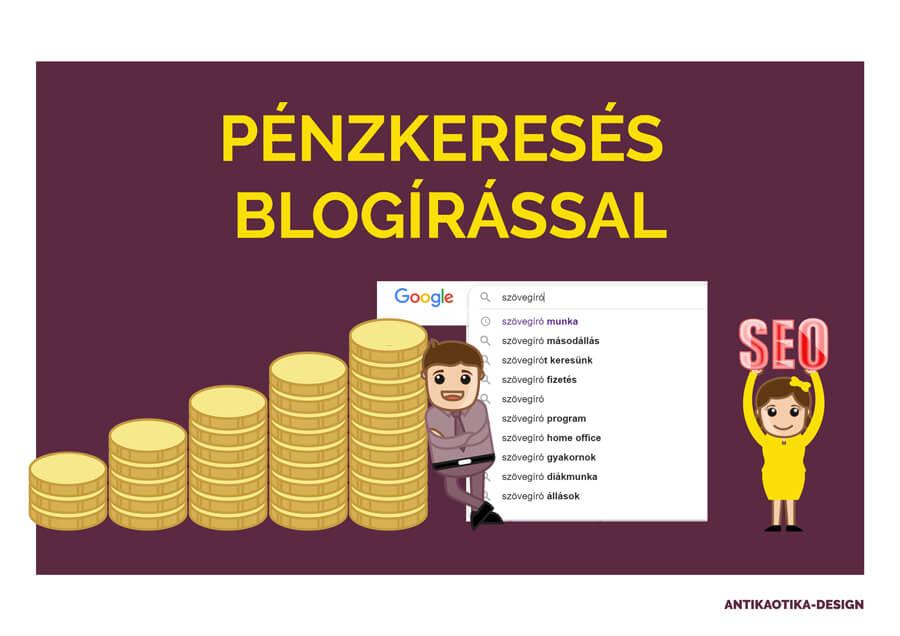 zarabotki honlapon pénzt keresni az interneten
