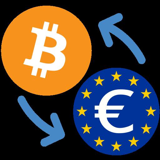 bitcoin konverzió)