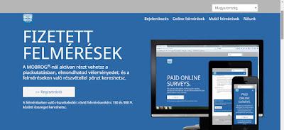 pénzt keresni ma online)