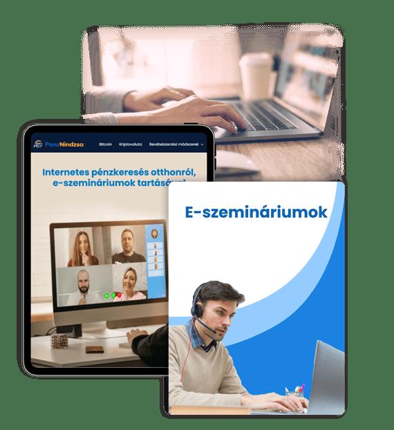 online pénzkeresés módja)