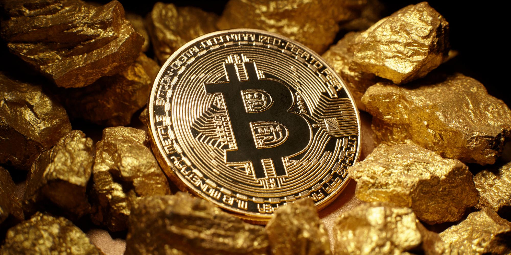 bitcoin kezdet