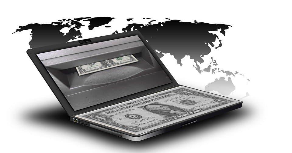 hogyan lehet pénzt keresni üzleti befektetés nélkül)