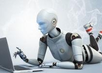 bináris robot betét